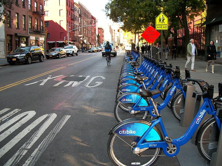 Прокат велосипедов, Прокат велосипедов, Прокат, Улица, Велосипеды, велосипедов, велосипед