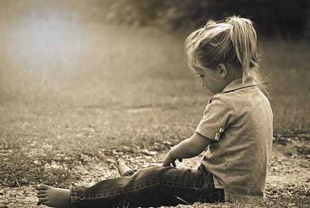 băiat, copil, joc, fericit, copil, copilărie, bucuria