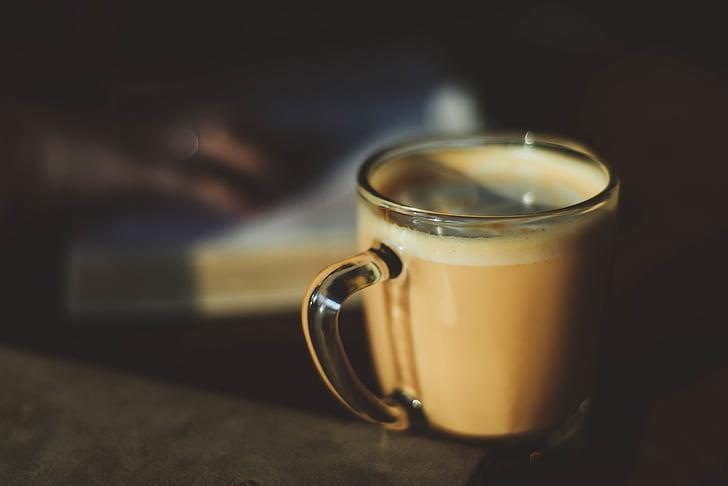 kohvi, kohvi tass, Cup, tass kohvi, Espresso, Kofeiin, jook