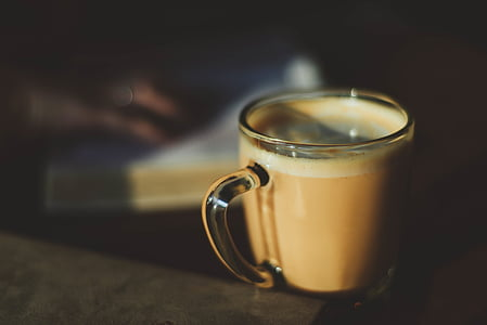 cafè, tassa de cafè, Copa, tassa de cafè, cafè exprés, cafeïna, beguda