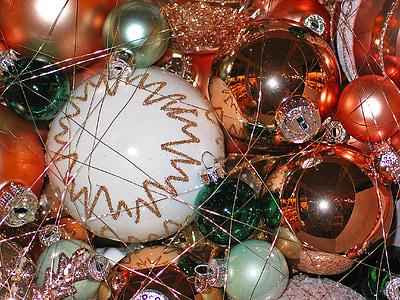 Vianoce, vianočné gule, Vianočné ozdoby, glaskugeln, lopta, Sviatočné dekorácie, blahoželanie
