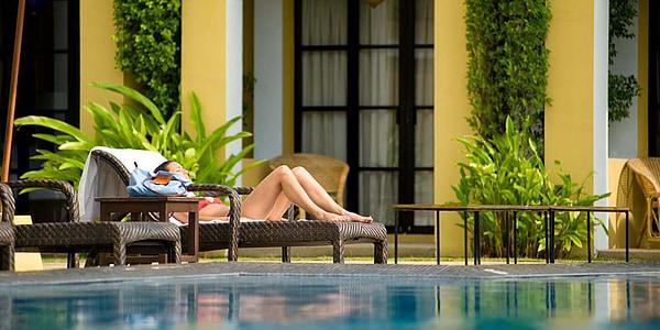 Spa, Sağlık, tatil, otel, Sakin ol, Kadınlar, Yüzme Havuzu