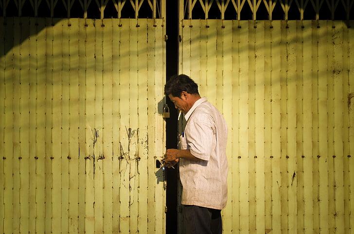 Камбоджа, Портрет, улична фотография, улавяне, документален филм, пътуване, пътуване фотография