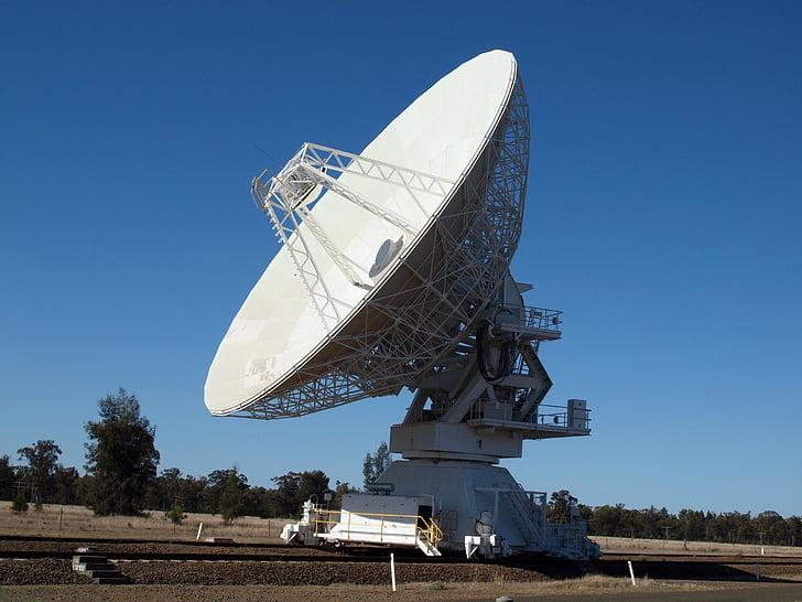 망원경, 기술, 과학, 천문학, 위성, 요리, 천문대