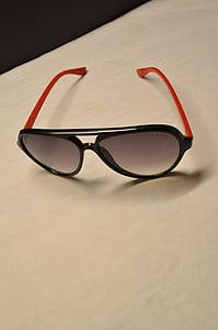 lunettes de protection, lunettes de soleil, été, protection contre le soleil, lunettes de soleil, vacances, Dim