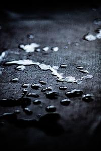 l'aigua, gotes d'aigua, HD tir d'aigua, gotetes d'aigua