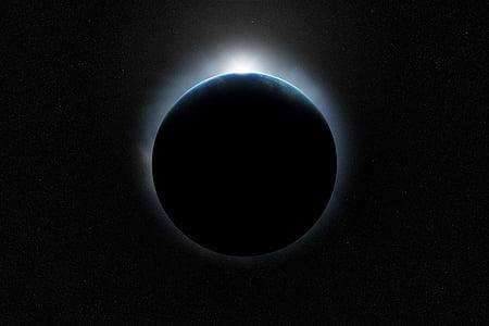 terra, globus, espai, tots els, món, planeta, planeta blau