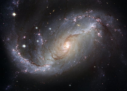 Astronomija, melna, zvaigznājs, Cosmos, tumša, Galaxy, zinātne