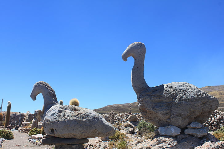 ocells, Prehistòria, pedres, granit, parets