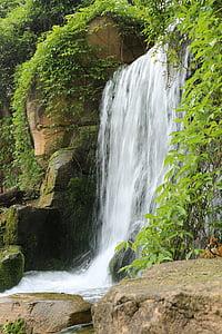 loodus, vee, Kosed