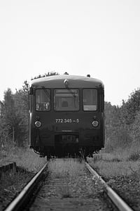 rail traffic, train, railways, traffic, railroad track, railway station, seemed