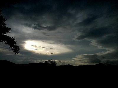 Sky, západ slnka, modrá obloha, Sky clouds, Nočná obloha, Srí lanka