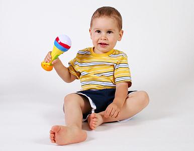 băieţi, şedinţa, joc, copii mici, copii, tineri, copii