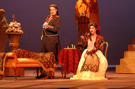 barber, seville, opera, performance, dupage, theatre, chicago