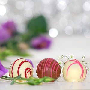 chocolates, chocolate, white chocolate, sweetness, nibble, packed, gourmet