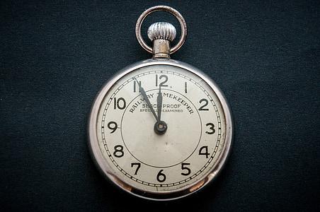 laiks, laiks, vecais, stundas, hronometrs, pulkstenis, skatīties