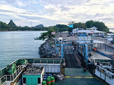 Tailàndia, tailandès, viatges