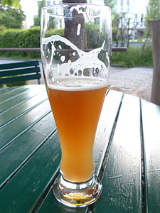 bier, drankje, witbier, verfrissing, dorst, dorstlesser, tarwe
