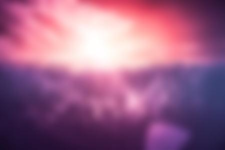 tausta, Blur, Bokeh, vaaleanpunainen, Lila, Violet, violetti