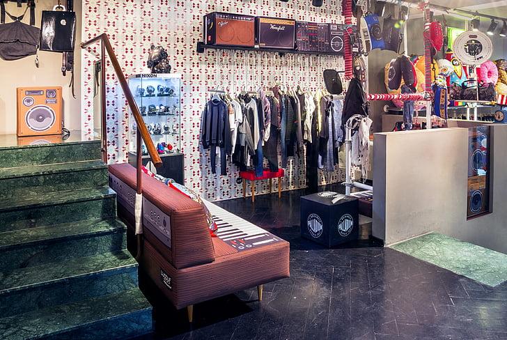 shop, brands, clothing