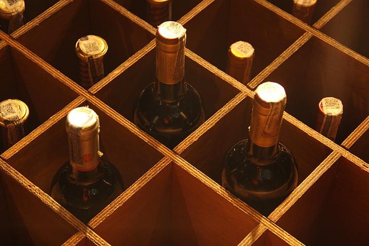 вино, стъкло, дегустация на вино