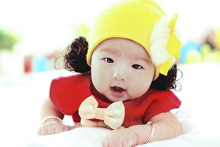 očetovstva, otroka, varstvo otrok, otrok, srčkano, mala, otroštvo