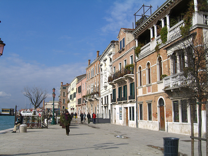 venice, silent angle, channel