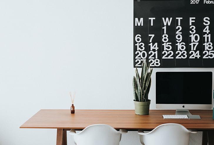 яблуко, комп'ютер, браузер, бізнес, офіс, робота, стіл
