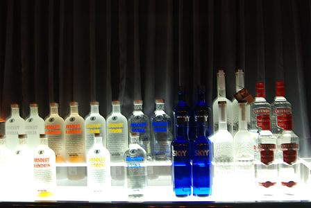 bar, vodka, alcohol, drinks, cocktail