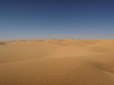 sa mạc, Cát, Algérie, sa mạc Sahara, cồn cát, Thiên nhiên, khô