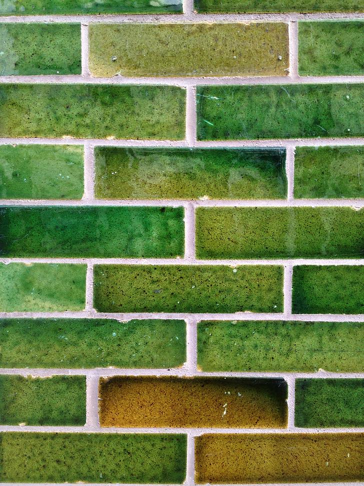 maons, verd, textura, edifici, Montana, Maó, arquitectura