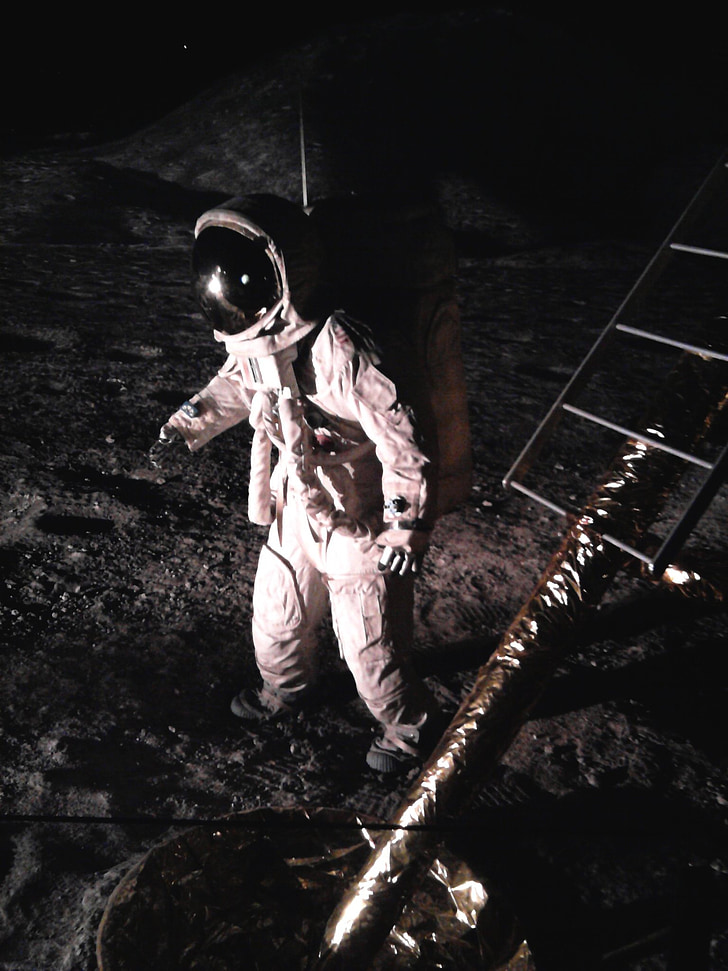 astronaut, space, universe, all, astronautics, nasa, space travel