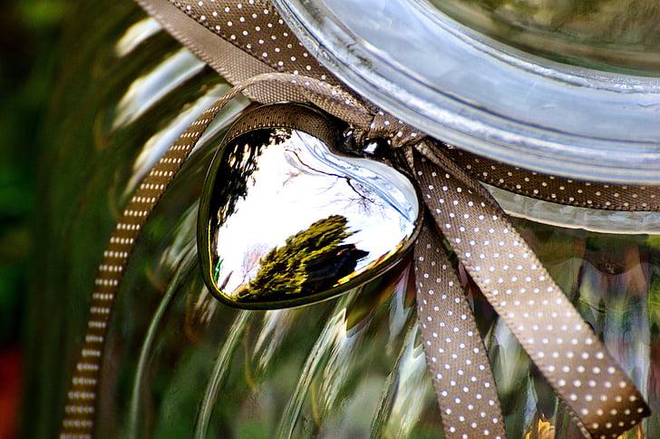 vidre, dolços-vidre, contenidor, emmagatzematge, bucle, cor, remolcs
