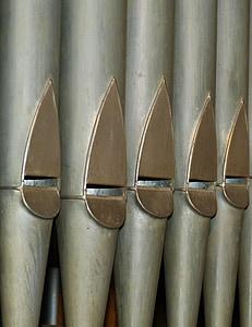 organų, priemonė, bažnyčia, muzika, klaviatūros priemonė, muzikos instrumentas, Bažnyčios vargonai