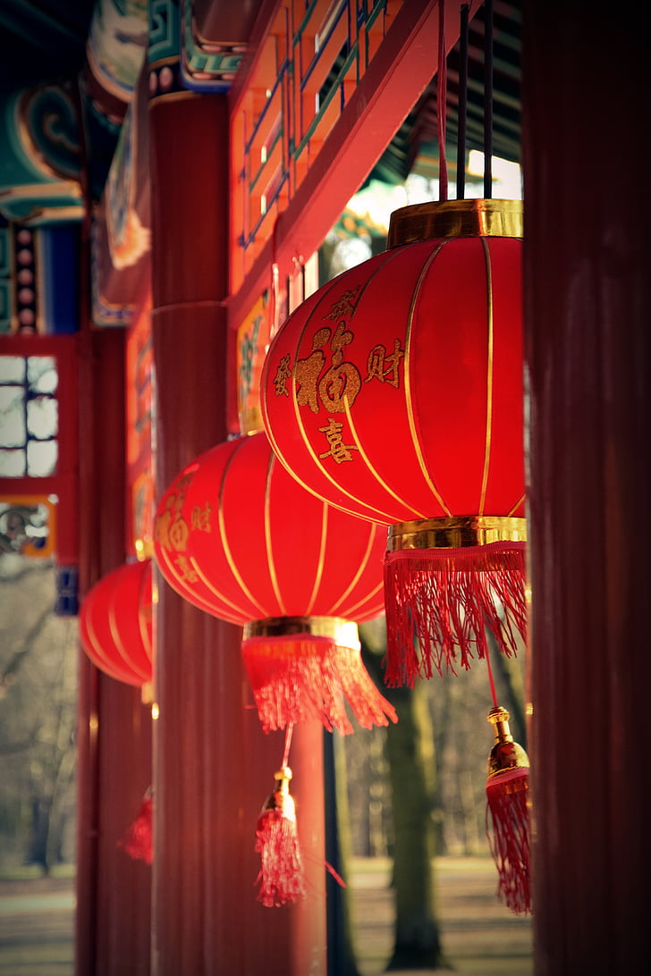 fanal xinès, Bower, cultura