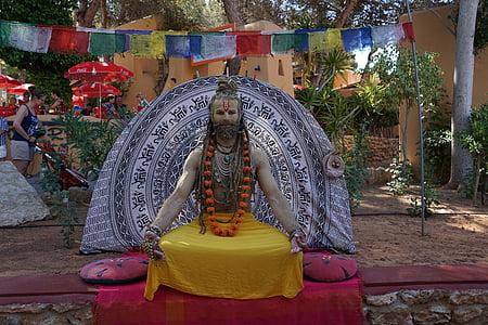 meditation, yoga, rest, balance, buddhism, asia, buddha