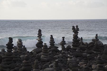 phần còn lại, đá, tháp, tháp đá, tâm linh, thiền định, quán niệm