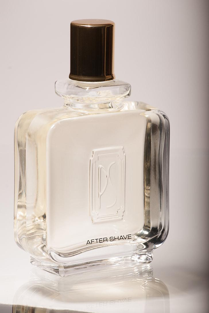 parfém, vůně, CON, vůně, vůně, parfémy láhev, elegance