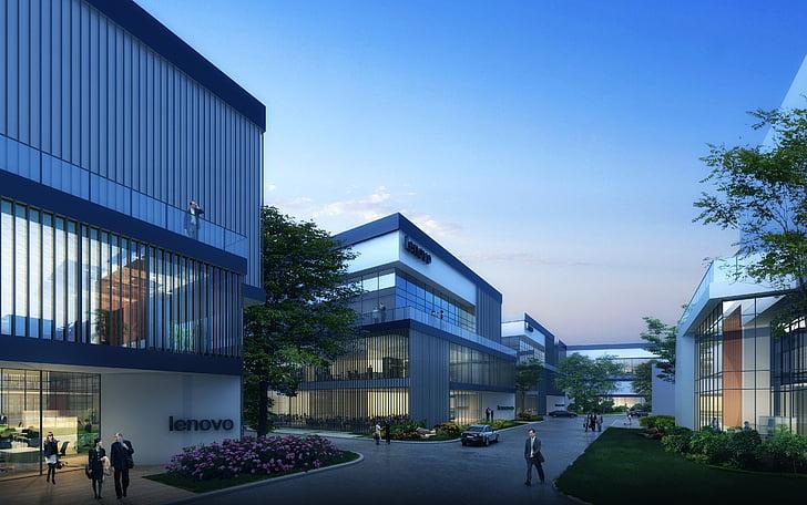 ökoloogia, loominguline, teaduse ja tehnoloogia park, arhitektuur, kaasaegne, hoone välisilme, ehitatud struktuur
