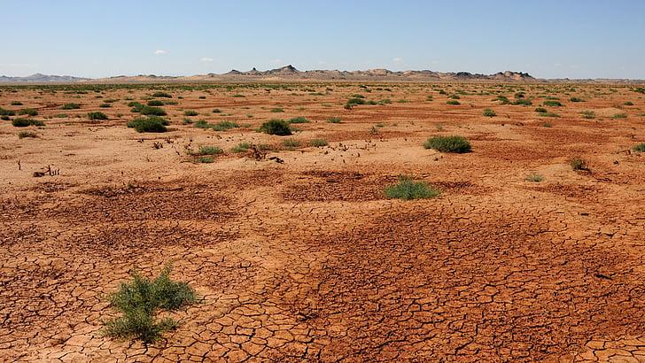 Mongoolia, liiv, Desert, Gobi, loodus, kuiv, seal tekib kuiv kliima