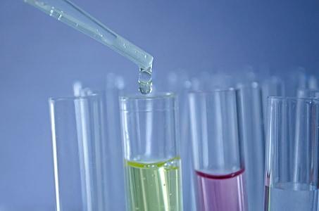 prova, tubo, laboratorio, medico, ricerca, droga, acqua