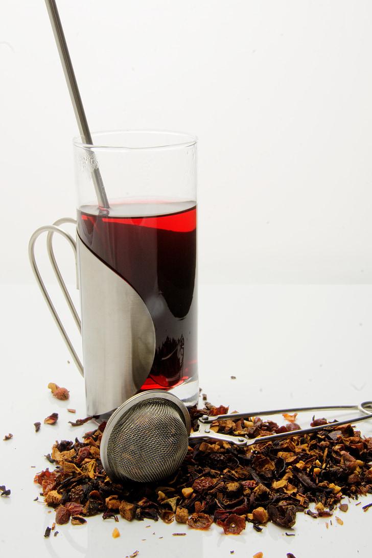 t, vrijeme za čaj, piće, pribor za jelo, topli napitak, voćni čaj, čaj mix