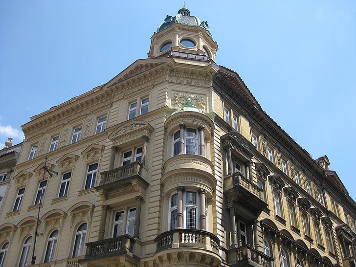 Europa, arquitectura, edifici, viatges, ciutat, europeu, arquitectònic