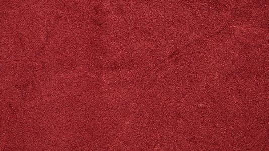 textúra, červená, Velvet, pozadie, Farba, kožené, pozadia