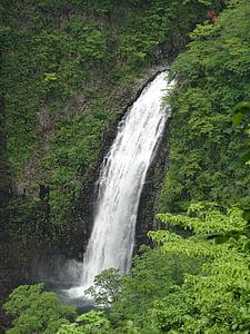 juga, looduslik, vee, Jaapan, looduslik vesi