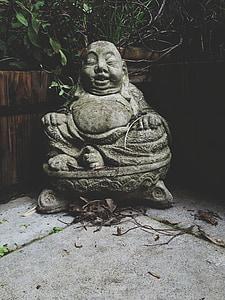 Buddha, náboženství, socha, Buddhismus, meditace, duchovní, náboženské