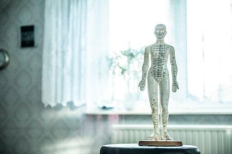 Osteopatie, Akupunktura, wellness, Měj se, fyzioterapie, odpočinek, masáž