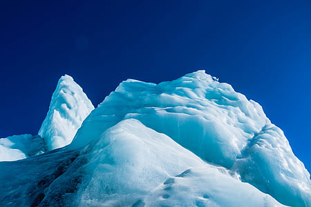 tibet, 40 glacier, tourism, ice, cold temperature, snow, glacier