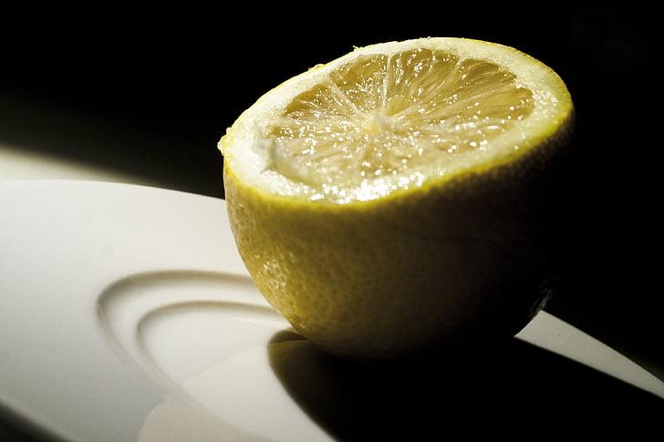llimona, fruita, Agra, Tropico, fruits tropicals, vitamines, la riquesa d '