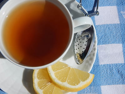 chá, bebida, comida, Copa, quente, caneca, a beber